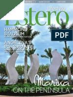 Estero Lifestyle Magazine March 2014 Issue