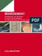 Water Management Manual
