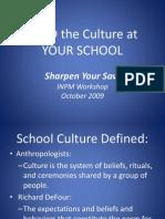READ Your School Culture
