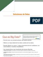 Soluciones de Datos