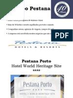 Grupo Pestana