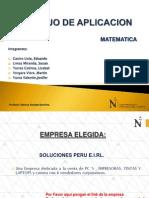 Matematica Martin (Matrices)