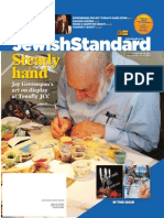 New Jersey Jewish Standard, February 28, 2014 with About Our Children