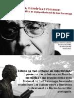 Saramago 2012