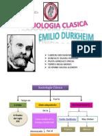 Ericka Sociologia