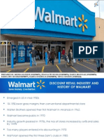 WalMart Group 5 Sec B