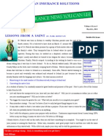 March 2014 Insurance News