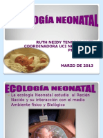 Ecologia Neonatal Final