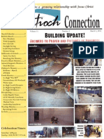 March 2014 Newsletter Full