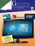 La Gazzetta - Il Giornalino della Scuola elementare e media del Cottolengo - Febbraio 2014