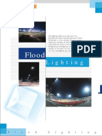Philips - Flood Lighting