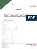 Informe de Gestion Departamento 2012
