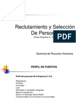 reclutamientoyseleccindelpersonal-110226190535-phpapp01