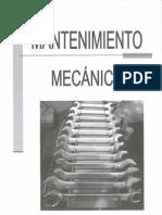 2-MANTENIMIENTO MECÁNICO