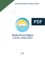 Manual de Procedimientos Galardón Cambio Climático 2013