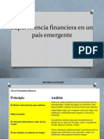Manual de Supervivencia Financiera