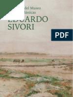 Catálogo Sivori 2012