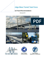 Tappan Zee Mass Transit Task Force