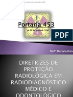 POrtaria 453.