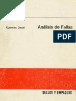 Análisis de Fallas Sellos y Empaques