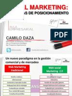 Aula4 Posicionamiento en La Red Camilo Daza