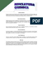 Version 2013 Manual de Nomenclatura