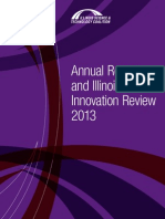 ISTC 2013 Annual Report