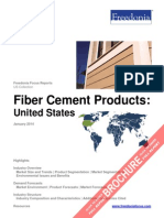 Fiber Cement Products