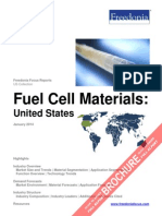 Fuel Cell Materials
