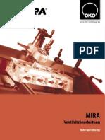 Mira Gesamt Folder Einzels