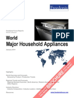 World Major Household Appliances