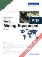 World Mining Equipment