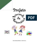 BRINADO DE MATEMÁTICA