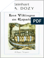 Dozy Reinhart - Los Vikingos en Espana