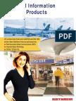 Kathrein Product Brochure 9985711