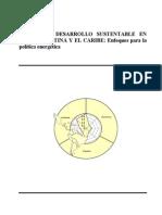 CEPAL 1997 Energ├¡a y Desarrollo Sustentable en Am├®rica Latina y el Caribe. pdf