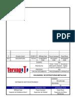 206304861 Pr Ope 006soldadura de Estructuras Metalicas Rev2