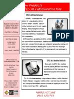 AL4-Transmission Platina, Clio II, Peugeout 307 Parts 3