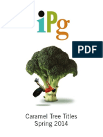 IPG Spring 2014 Caramel Tree Readers Titles
