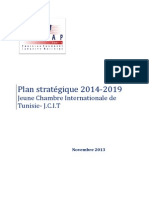 JCIT Strategic Plan (FR)_V01