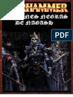 Legiones Negras de Nagash