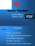 2013 Customer Meeting Presentation