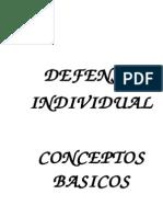 Conceptos Basicos de Defensa