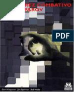 El Ajedrez Combativo de Kasparov - Kasparov, g, Speelman, j, Wade, b - 1999 (2 Pag)