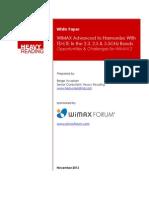 WiMAX Advanced to Harmonize with TD-LTE.pdf