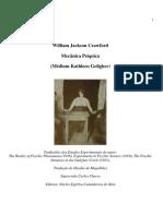 Mecanica Psiquica - W. J. Crawford