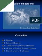 Eleccion de Personal-973528250