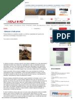 Prova de Estacas - Revista Techne
