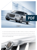 2004 Chrysler 300m Powertrain Manual | Fuel Injection