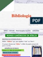 Bibliologia_Aula01